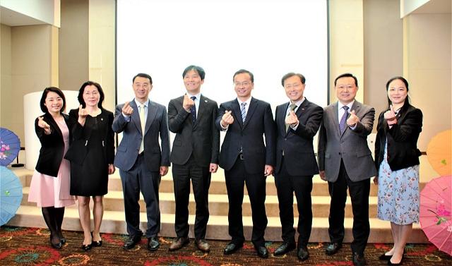 中 푸저우(福州), 한국 관광설명회 개최 TtL News 티티엘뉴스